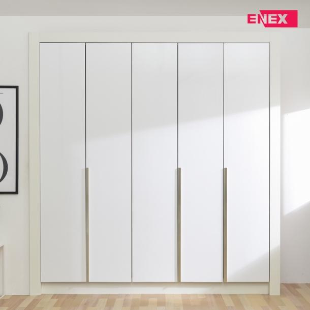 [EW] 라인하이그로시 현관장(추가구매코드)-10cm