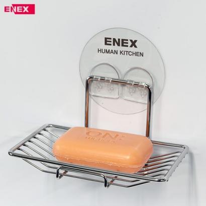 [에넥스] 매직후크 비누걸이