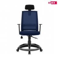 [EC] 포드 500 메쉬 요추 시스템 링발형 의자
