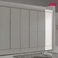 [EB] 데이지 화이트 갤러리 장롱-49cm(반장)