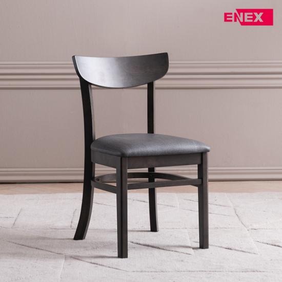 [EKD] (1+1 이벤트)세이지 원목 식탁의자(일반형)