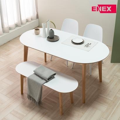 [EKD] 피코 이지클린 1600 타원형 식탁
