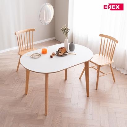 [EKD] 키튼 이태리 나노클린 1200 타원형 식탁