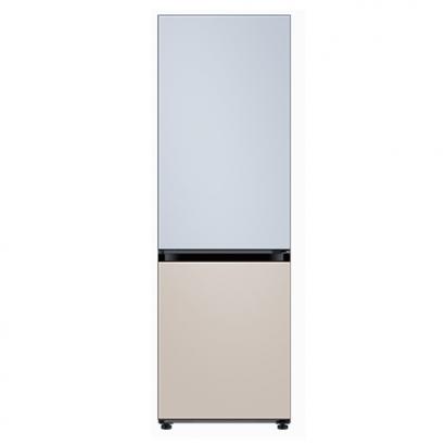 [삼성]비스포크 키친핏 2도어 냉장고