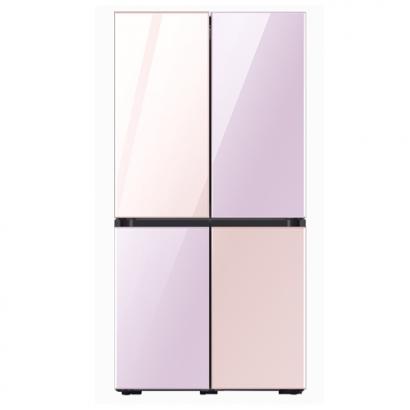 [삼성]비스포크 키친핏 4도어 냉장고