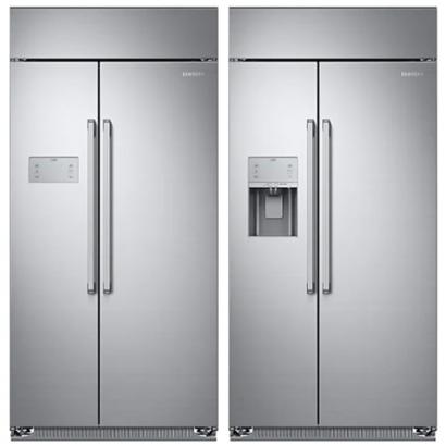 [삼성]TBI 냉장고(BRS655140SR,BRS665040SR)