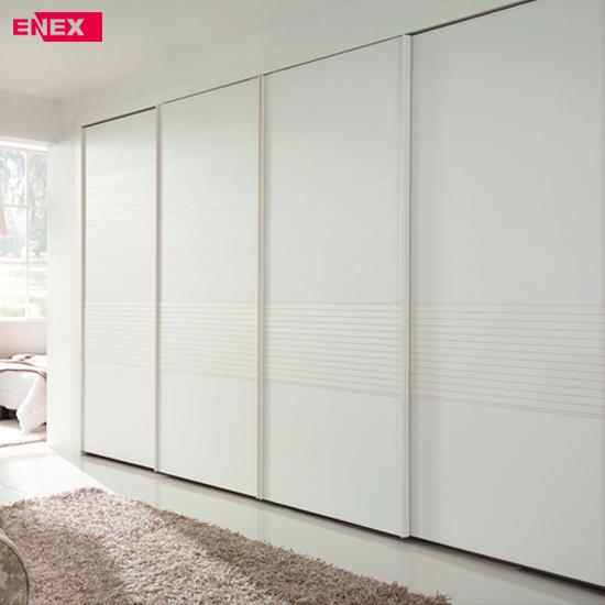 [EW] 아이비 갤러리 슬라이딩 붙박이장(고급형)-15cm