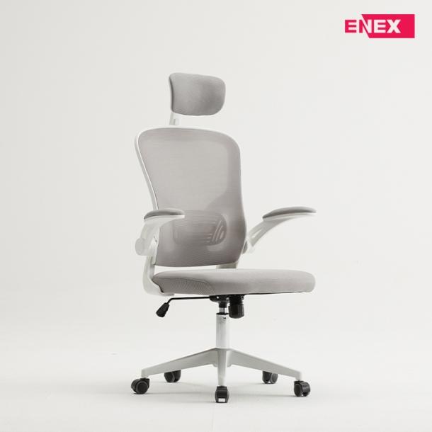 [EC] 피노 멀티체어 사무용 의자(그레이바디)