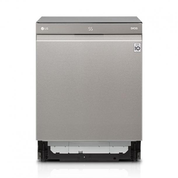 LG DIOS 식기세척기 스팀 DUB22SA 빌트인 전용 모델 (영업일 기준 10일 이내 배송/설치)