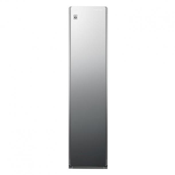 LG 트롬 스타일러 블랙 틴트 미러 색상 S3MFC 3벌
