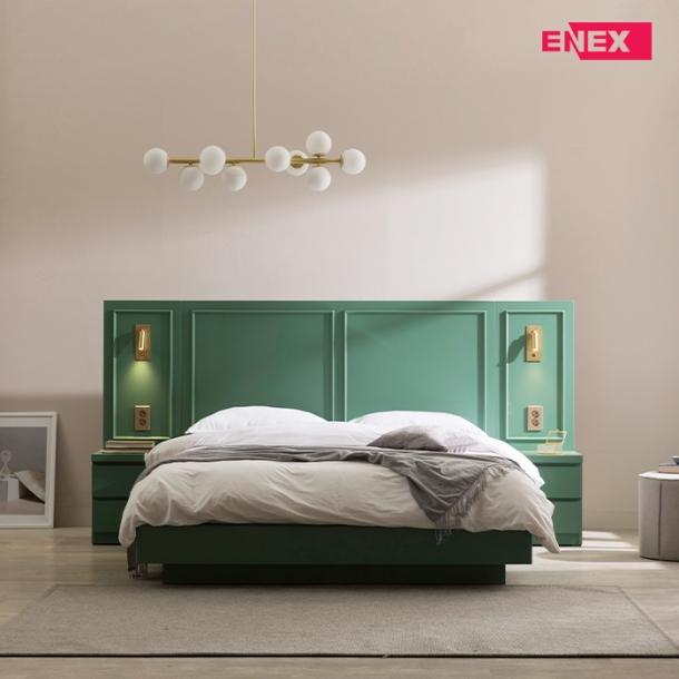 [EB] 르메종 LED 호텔형 침대 (SS/QK/LK)