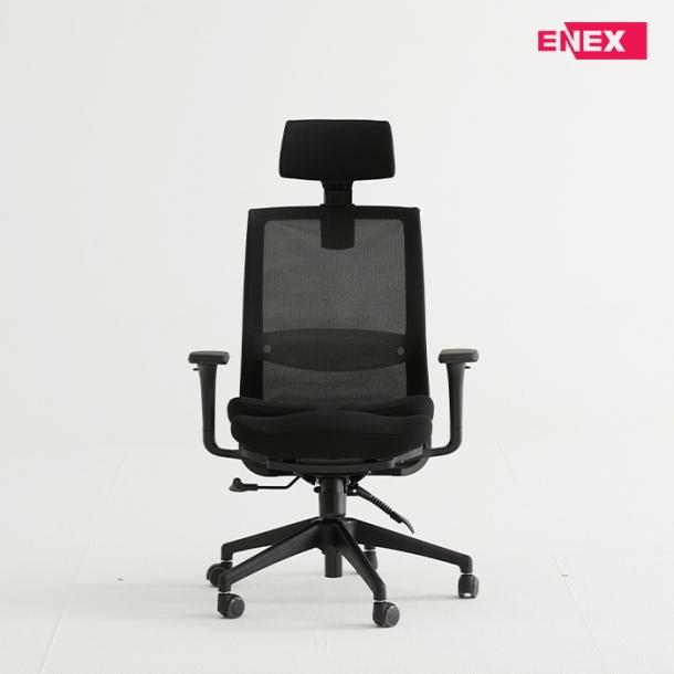 [EC] 트렌비 노바디체어(블랙,블루)