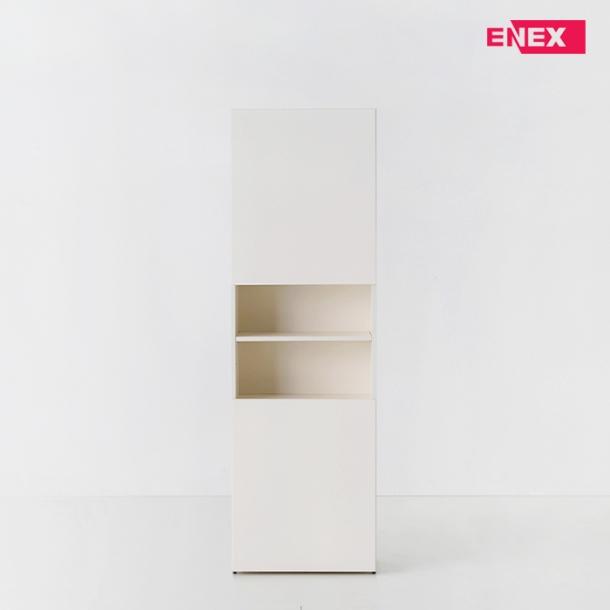 [ECD] 아델 책상 시리즈_책장(도어형)